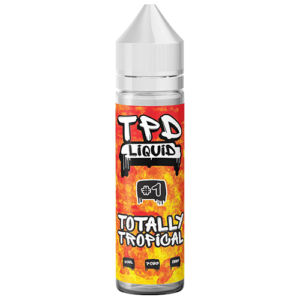 TPD Liquid Totally Tropical